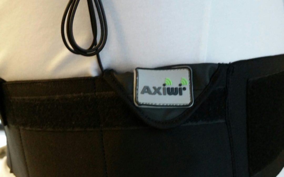 AXIWI OT-006 Waist Belt