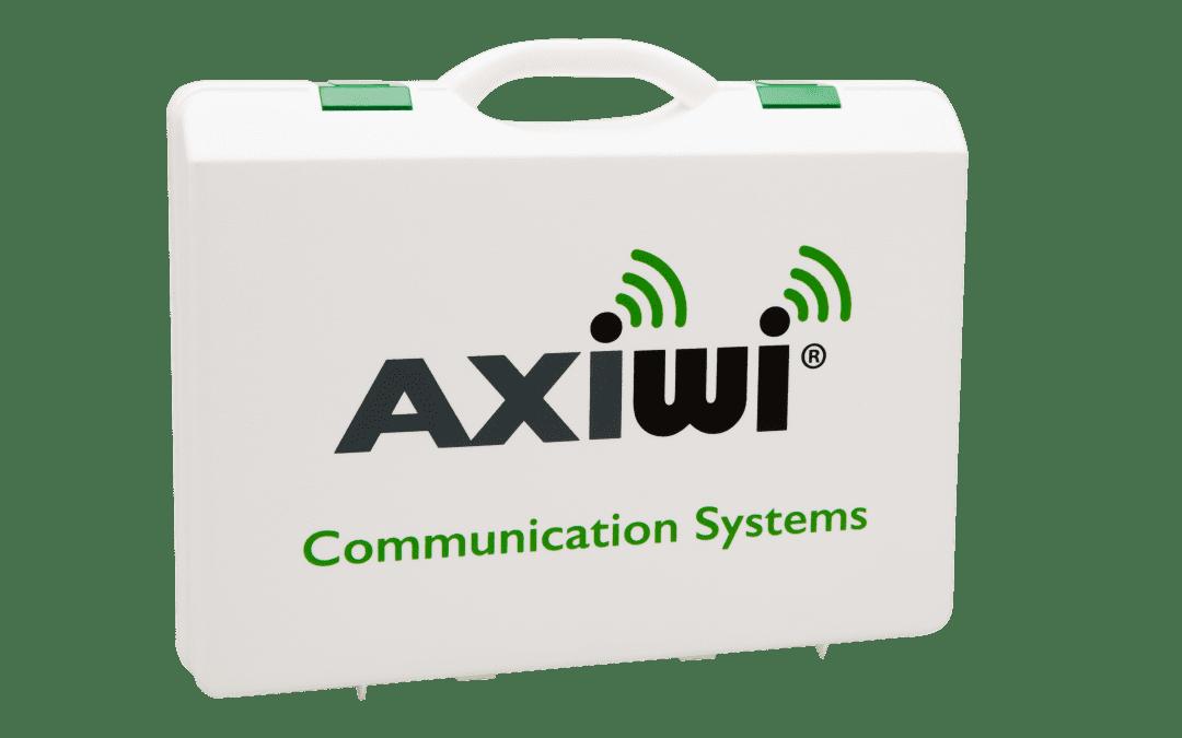 AXIWI TR-003 Comfort kit