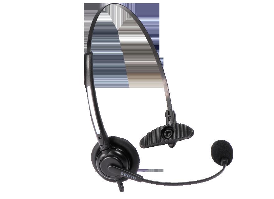 AXIWI HE-001 headset