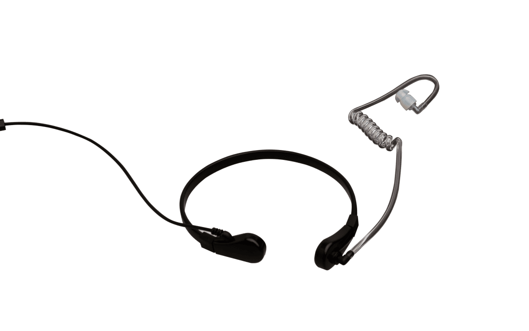 AXIWI HE-007 Throat microphone