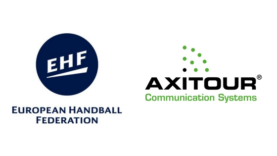 Axitour Communication Systems podpisuje trzyletnie partnerstwo w celu wyposażenia najlepszych sędziów