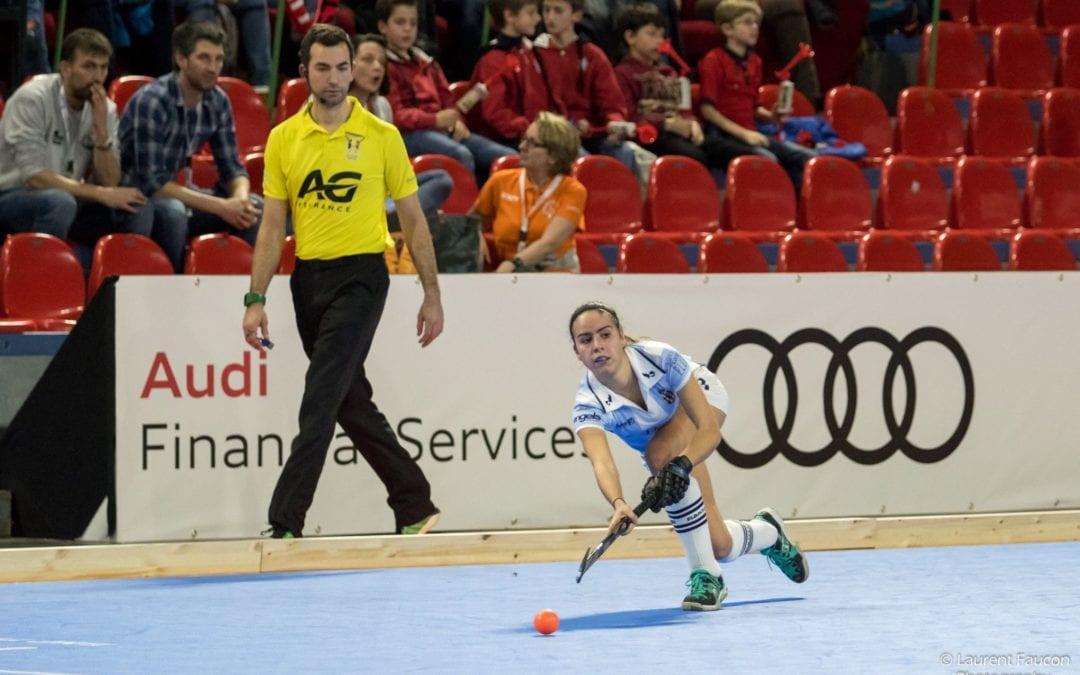 AXIWI oferuje arbitrom Belgijskiego Hockey Association wiele korzyści